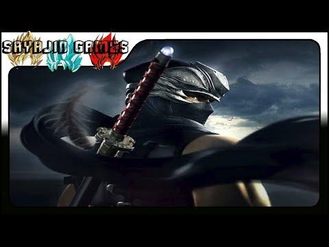 Dark Souls 3 Ninja Gaiden Cosplay Ps4 Youtube