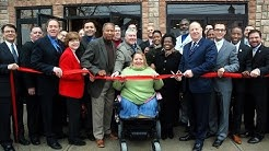 Union County -  Spring Street Affordable Housing and AACLC Ribbon Cutting - Union County NJ
