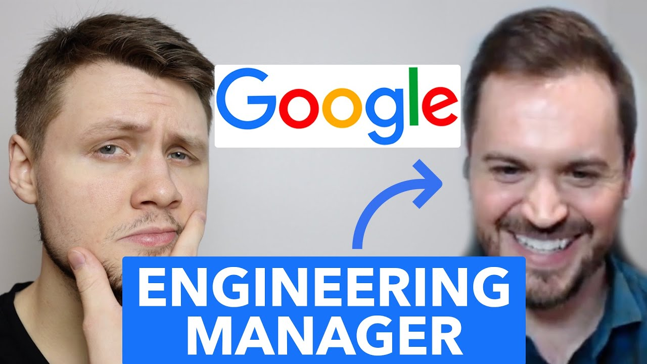 What Does A Google Engineering Manager Do?