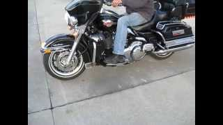 2007 harley electra glide ultra classic 9000 for sale www racersedge411 com