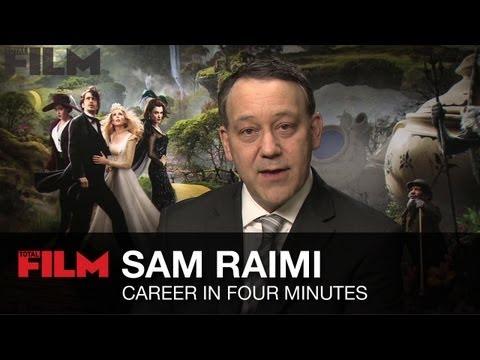 Sam Raimi: Career In Four Minutes streaming vf