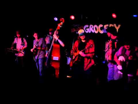 The Brummy Brothers w/ Hot Day at the Zoo - Midnight Moonlight at Arlene's Grocery