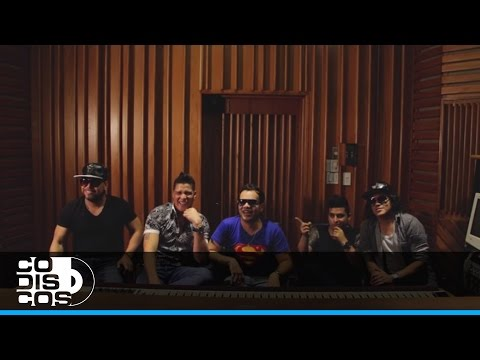 Entrevista: Lo que le GUSTA al Grupo Kvrass