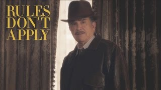 Rules Don't Apply | Warren Beatty's Evolving Process | Now on Digital HD, Blu-ray & DVD
