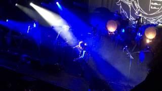 PJ Harvey - 50ft Queenie Montreal April 14 2017