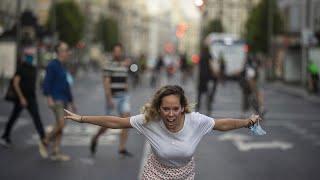 L'Espagne entame ce lundi la phase 1 de son déconfinement