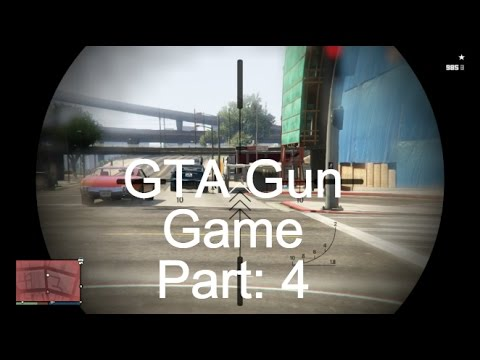 how to get guns in gta 4 xbox 360