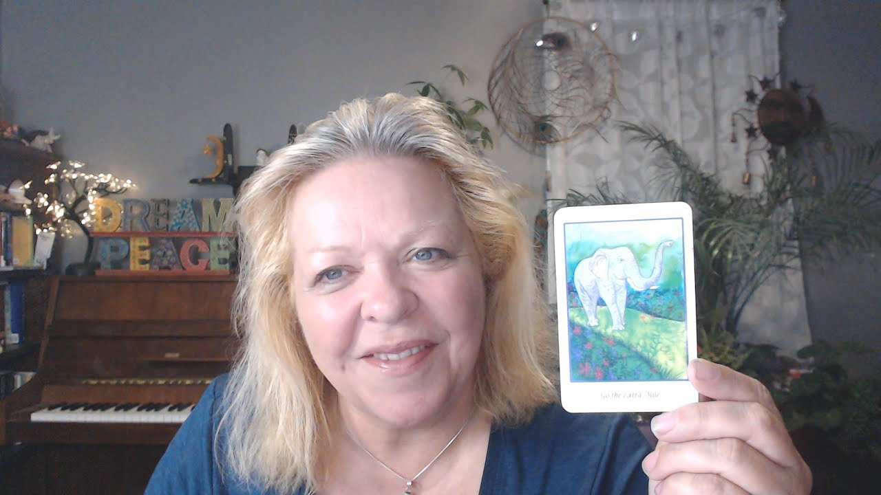 Daily focus tarot tilly