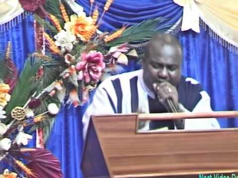 Bishop Pius Muiru- Better days are ahead-3