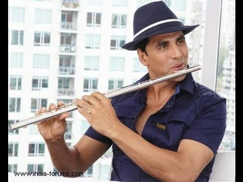 Akshay Kumar - Thank You (Flute Tune)