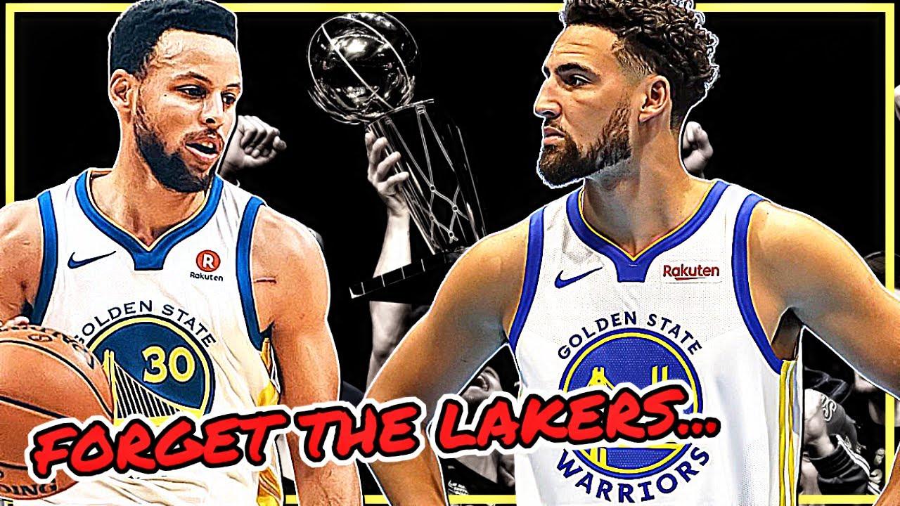 NBA BEWARE: The 2022 Golden State Warriors Are ALREADY A Superteam
