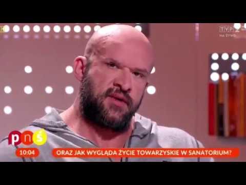 Strachu z Pitbulla Mocno o swojej mrocznej przeszłości !