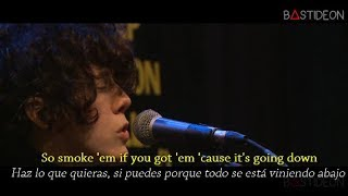 lp lost on you sub español lyrics