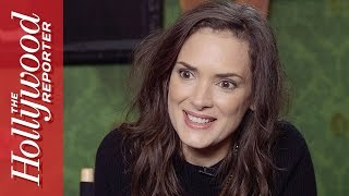 Winona Ryder & Kellan Lutz Talk New Film 'Experimenter': Sundance Short Cuts