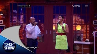 Performance - Christopher Abimanyu ft Putri Ayu - The Prayer