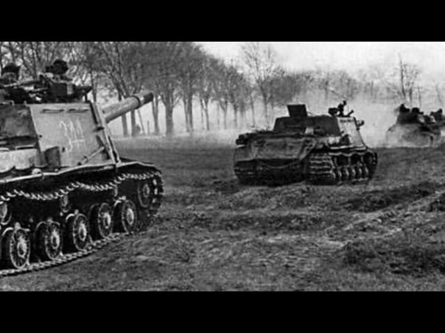 Walki 2 Armii Wojska Polskiego na Łużycach, cz.1