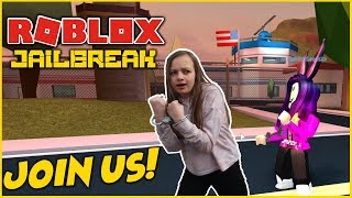 ROBLOX LIVE STREAM !! - Jailbreak, Phantom forces and much more ! COME JOIN THE FUN !