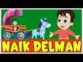 Naik Delman Istimewa | Versi baru | Lagu Anak Indonesia Populer | Kumpulan 18 minutes