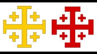➤Как рождаются чудеса✔️ мистика мистиков✔️ Иерусалимские кресты   ТВ документальные фильмы