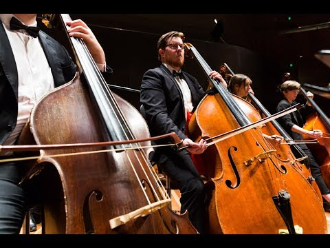 Stuart Greenbaum 'Symphony No.3 (Supernova)'   The University of Melbourne Symphony Orchestra