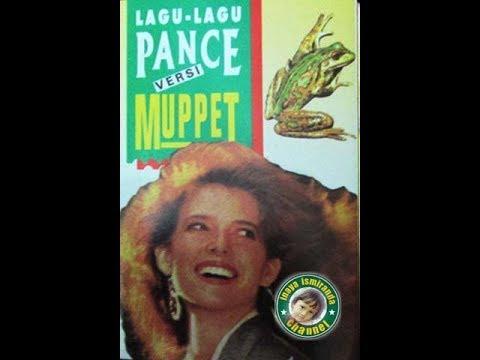 Muppets ~ kau selalu di hatiku