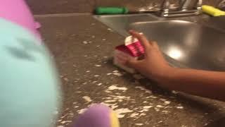 Yoshi blue ice cooks part 3