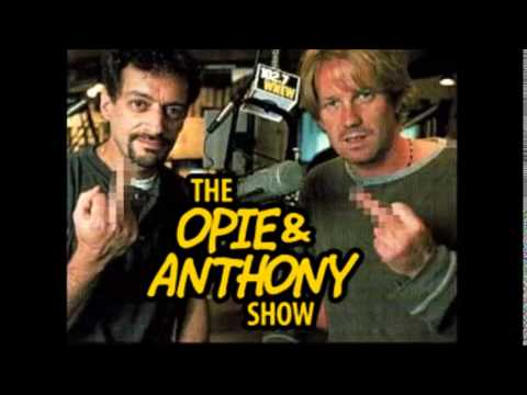The Opie & Anthony Show - O&A Attack Sirius' Event (11/19/04)