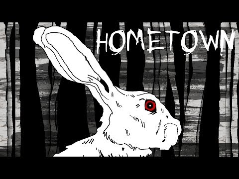 Hometown - A Twenty One Pilots Animation