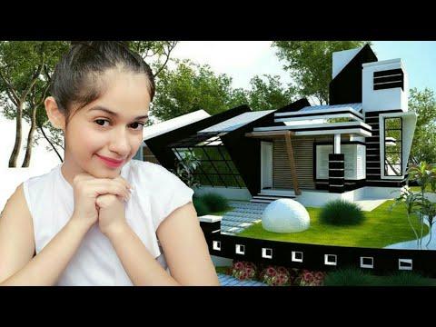 Jannat Zubair (Tu Aashiqui) : Real Family,House,Car,LifeStyle