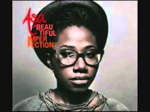 Asa Beautiful Imperfection - Be My Man Nigerian soul singer