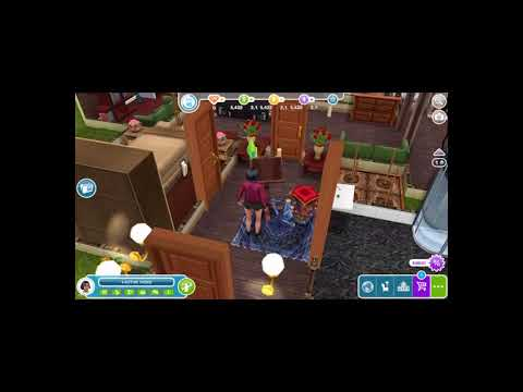 What type of dog should they get???|Sims Freeplay Episode 2
