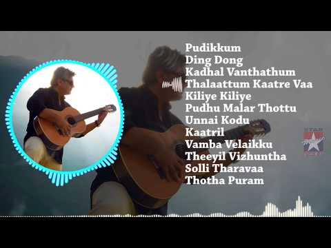 Ajith Hit Melody Jukebox | Super Hit Melody Songs From Ajith Blockbuster Movies