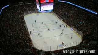 HD Time Lapse: Hockey to Basketball (Verizon Center - Washington, DC)