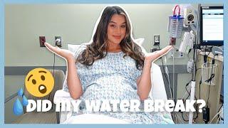 did-my-water-break