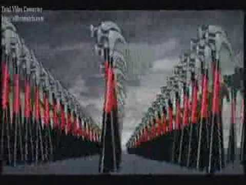 PINK FLOYD THE WALL 9  10