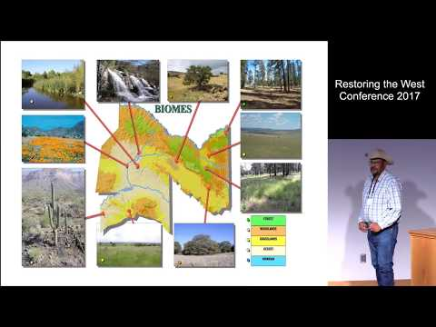 Restoring the Landscape –San Carlos Apache Reservation (RTW 2017)