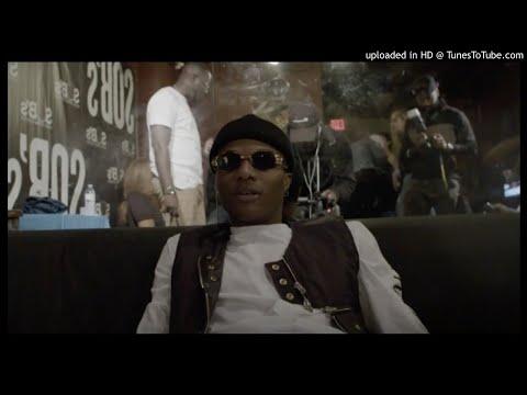 Masterkraft X Wizkid – Odoo (OFFICIAL AUDIO 2017)