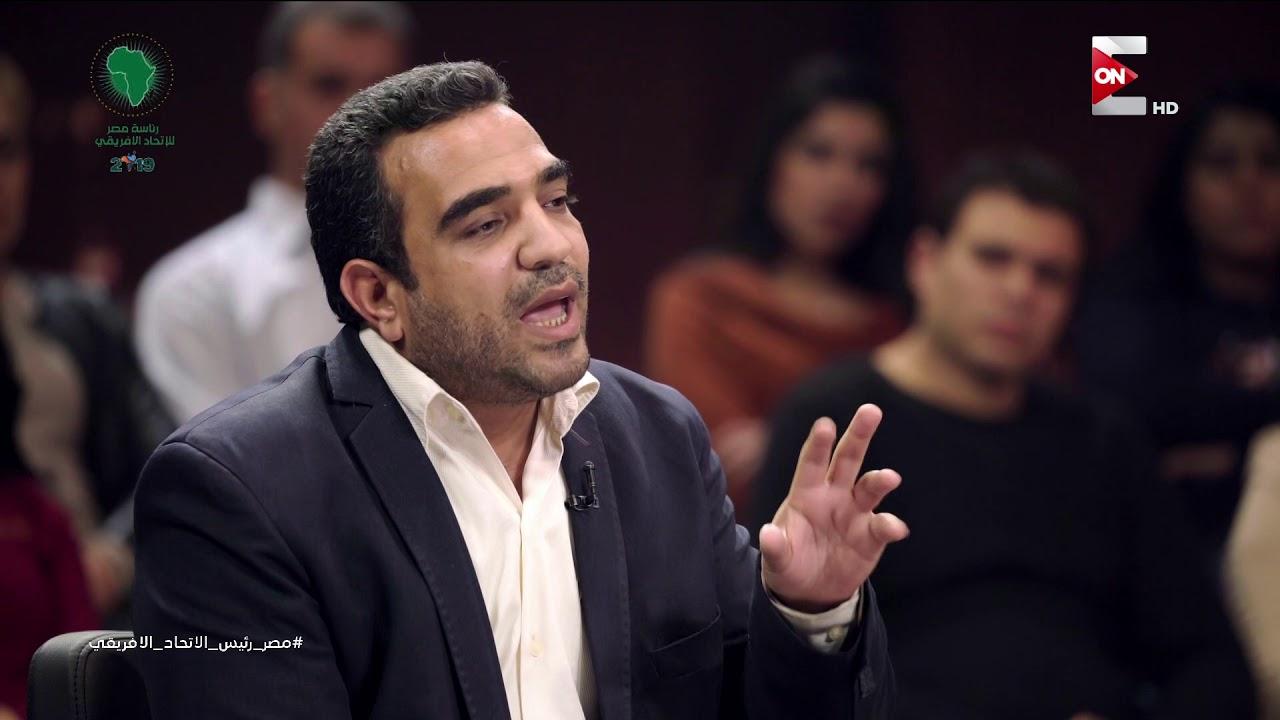 الأبواب المغلقة - الصحفي رمضان أحمد: تم القبض على القاتل بتهمة أخرى قبل اكتشاف ارتكابه للقتل