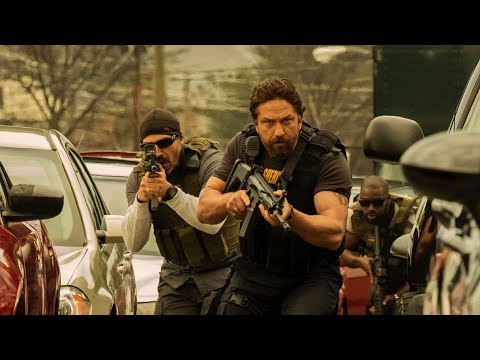 Action Movie 2021 - DEN OF THIEVES 2018 Full Movie HD - Best Action Movies Full Length English