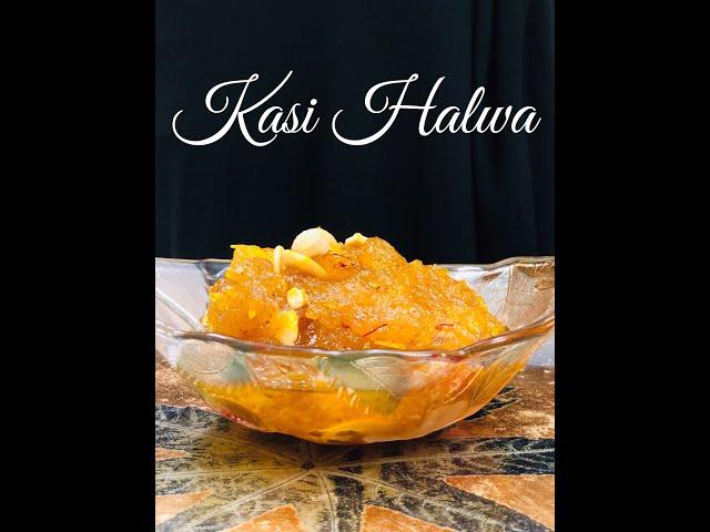 venkatesh bhat makes kasi halwa   Kashi Halwa   Ash Gourd Halwa   Poosanikai halwa
