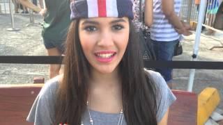 #PoderosasDoBrasil - Larissa, 15, Maceió Thumbnail