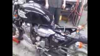 1996 TRIUMPH 900 THUNDERBIRD MOTOR AND PARTS FOR SALE ON EBAY