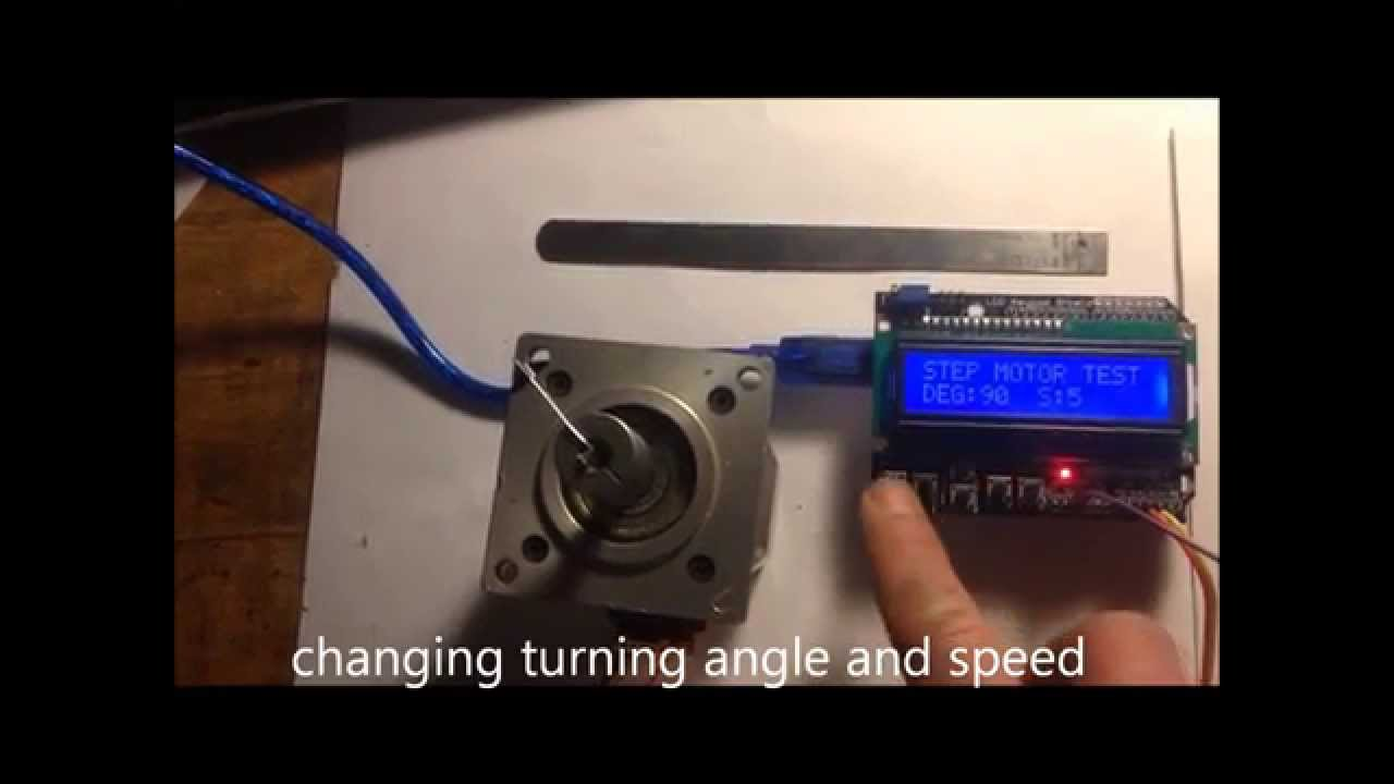 stepper motor working Will focus on some of the stepper motors available for your applications so let's  motor and how these components work together to actually turn the rotor.