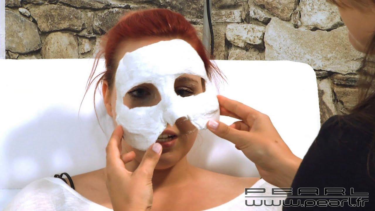 Charmant Bande De Platre Pour Masque #3: NC1740-Kit Création Pour Masques En Plâtre - YouTube