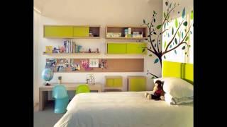 17 mẫu phòng ngủ đẹp cho phòng bé trai