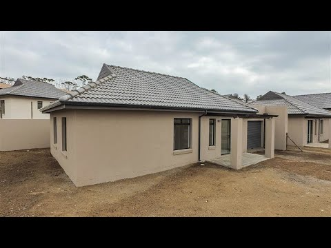 2 Bedroom House for sale in Eastern Cape   East London To The Wild Coast   East London   