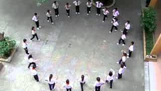 Múa luân vũ: Vui ca lên
