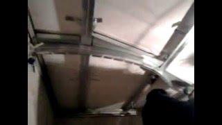 Ремонт. Профиль для гипсокартона на потолке.(, 2016-03-25T17:51:09.000Z)