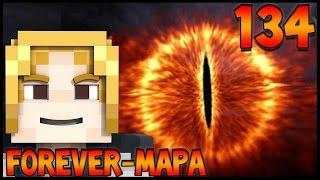 O OLHO QUE TUDO VÊ!! - Forever Mapa #134 - Minecraft 1.8