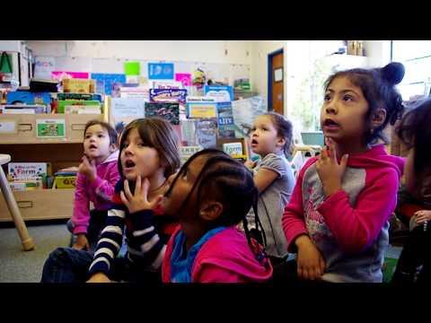 Neighborhood School Readiness